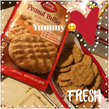 Photo of Betty Crocker™ Snack Size Peanut Butter Cookie Mix uploaded by Sarah W.