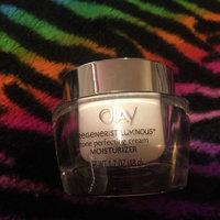 Olay Regenerist Luminous Tone Perfecting Cream uploaded by Rachael J.