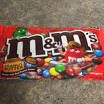 Photo of M&M'S® Brand Peanut Butter Chocolate Candies Holiday Blend uploaded by Jaime  B.