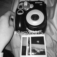 Polaroid 300 Instant Camera - Black (PIC-300B) uploaded by Amanda S.
