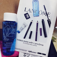 Lancôme Bi-Facil Double-Action Eye Makeup Remover uploaded by Noelle S.