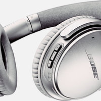 Bose Noise Cancelling Headphones uploaded by Nilsa R.