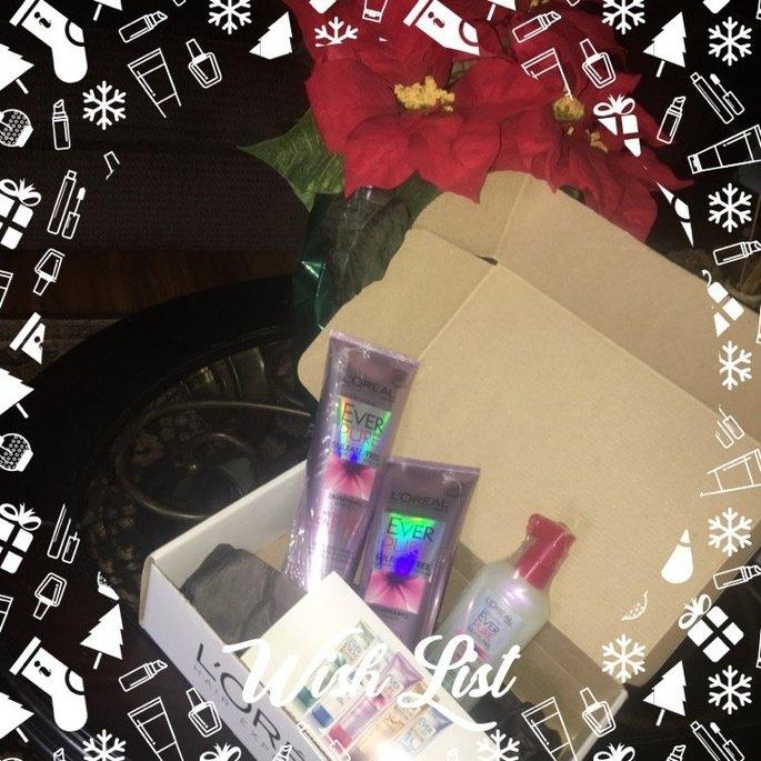 L'Oréal EverPure Moisture Conditioner uploaded by Melanie S.