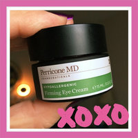 Perricone MD Hypoallergenic Firming Eye Cream uploaded by Candace B.