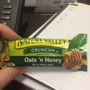 Photo of Nature Valley™ Sweet & Salty Nut Variety Pack uploaded by Sara P.