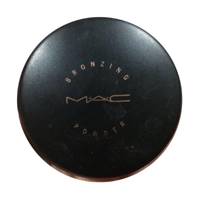 Mac Bronzing Powder uploaded by Valerie H.