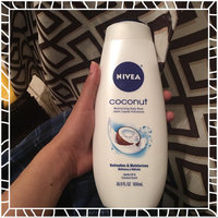 Nivea Coconut Moisturizing Body Wash uploaded by Bergineliz R.