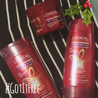 L'Oréal® Paris Advanced Haircare Color Vibrancy Shampoo uploaded by Greisy C.