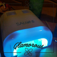 Salon Edge 36W Nail UV Lamp Acrylic Cures Gel Shellac CURING Light TIMER 36 WATT Drying Dryer uploaded by Samantha T.