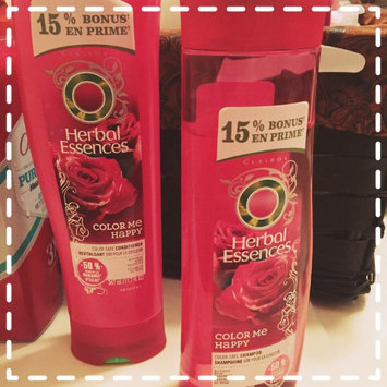 Photo of Herbal Essences Color Me Happy Shampoo For Color Treated Hair uploaded by Stevi L.