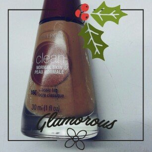 COVERGIRL Clean Normal Liquid Makeup uploaded by Gaby F.