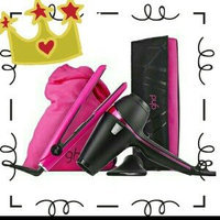 ghd Electric Pink Deluxe Set uploaded by member-d7696c655