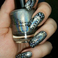 Pt Young Thing Silver Holographic Nail Polish- 0.5 oz Full Sized Bottle uploaded by Tanya B.