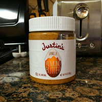 Justin's Vanilla Almond Butter uploaded by Megan b.