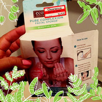 EcoTools Pure Complexion Facial Sponge uploaded by Nadine P.