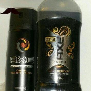 AXE Deodorant Stick, Dark Temptation, 85 g uploaded by VANNESSA j.