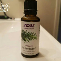 NOW Foods - Rosemary Oil - 1 oz. uploaded by Jess N.