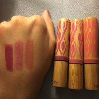 tarte Glamazon Pure Performance 12-Hour Lipstick uploaded by Syranda W.