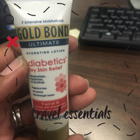 Gold Bond Ultimate Diabetics' Dry Skin Relief Hand Cream - 2.4 oz uploaded by Sharona Q.