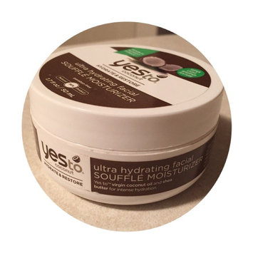 Yes to Coconut Ultra Hydrating Facial Souffle Moisturizer uploaded by Tessa W.