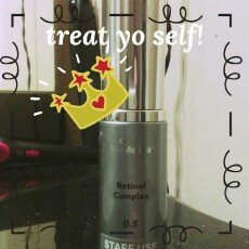 Skin Medica Retinol Complex 0.5 uploaded by Dara C.
