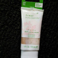 Almay Pure Blends Makeup SPF 20 uploaded by Kat L.