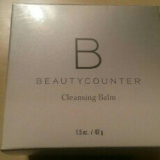 Photo of Beautycounter Nourishing Cleansing Balm uploaded by @DOYOUMISSMING S.