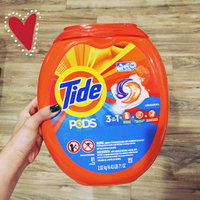 Tide Pods Spring Meadow Scent Laundry Detergent Pacs 16 ct uploaded by Adriana A.