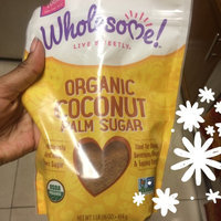 Wholesome Sweeteners Coconut Palm Sugar Organic uploaded by Alexis S.