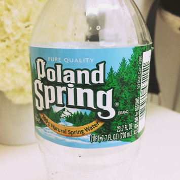 Poland Spring® Natural Spring Water uploaded by Rosa H.