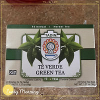 Tadin Green Tea 24 Bags - Te Herbal uploaded by Anais S.