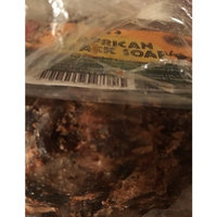 Natural Cosmetics African Black Soap 100% Pure Raw 5 lbs. uploaded by Domo S.