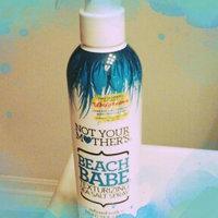 Not Your Mother's® Beach Babe® Texturizing Sea Salt Spray uploaded by Frances R.