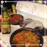 Pompeian Robust Flavor Extra Virgin Olive Oil uploaded by Mary M.