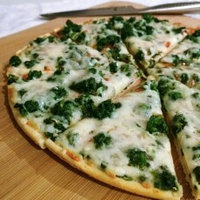 Dr. Oetker Ristorante Pizza Spinaci uploaded by steve l.
