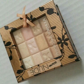 Physicians Formula Shimmer Strips All-in-1 Custom Nude Palette for Face & Eyes, Warm, .26 oz uploaded by Tiffany T.