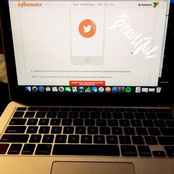 Apple Macbook Pro uploaded by Bitty E.