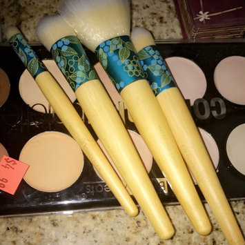 Ecotools Makeup Brushes  uploaded by Tabitha B.