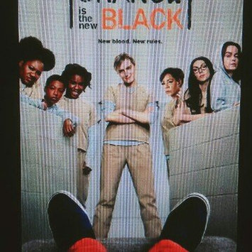 Photo of Orange is the New Black uploaded by Jada S.