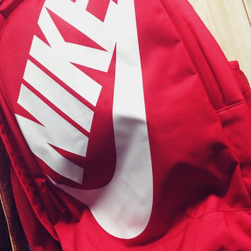 Nike Hayward Futura 2.0 Laptop Backpack, Red uploaded by Jasmine O.