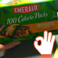 Emerald 100 Calorie Packs Dry Roasted Almonds - 7 CT uploaded by Emily T.