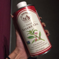 La Tourangelle Toasted Sesame Oil uploaded by Diane N.