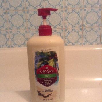 Photo of Old Spice Fiji Body Wash, 32 fl oz uploaded by Eric S.