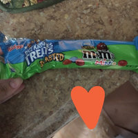 Kellogg`s Rice Krispies Treats, Original Marshmallow with M&Ms uploaded by Jaclyn A.