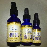 Emu Gold Emu Oil 100% Natural-4 oz-Oil uploaded by Adriana F.
