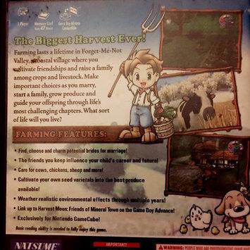 Photo of SVG Harvest Moon: A Wonderful Life uploaded by Katlyn L.
