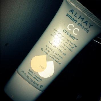Almay Smart Shade CC Cream uploaded by Fernanda L.