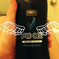 AXE Shower Gel Phoenix uploaded by Gabby P.