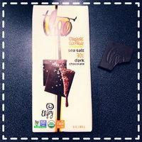 Theo Chocolate Sea Salt 70% Dark (12x3 OZ) uploaded by Christina H.