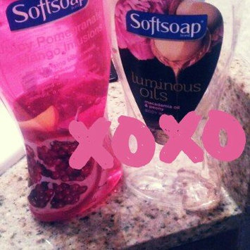 Softsoap® Body Wash Collection uploaded by Juana R.